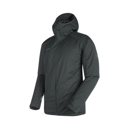 Mammut Chamuera SO Thermo Hooded Jacket Mens
