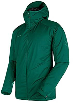 MAMMUT Chamuera SO Thermo Hooded Jacket Men